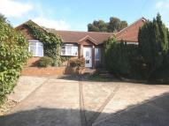 Detached Bungalow for sale in Mill Close, Strood...