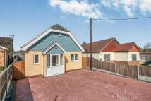 3 bed new development in Town Road, Cliffe Woods...