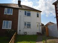 3 bedroom semi detached property in Hawthorn Road, Strood...