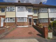 3 bed home in Dean Road, Strood...