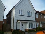 Detached home in Mackintosh Drive, Bognor...