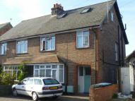 5 bedroom semi detached home for sale in Longford Road...