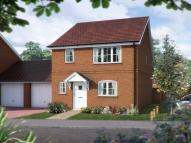3 bed new home in The Southwold Flansham...