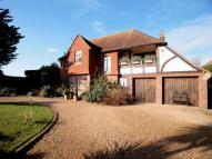 4 bed Detached home for sale in Botany Close, Rustington...