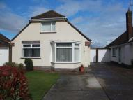 3 bed Detached Bungalow in Midhurst Drive, Ferring...