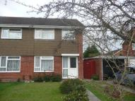 semi detached home in Avalon Way, Worthing BN13