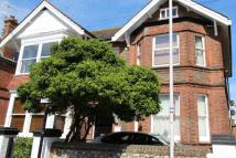 Flat for sale in Salisbury Road, Worthing...