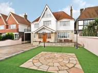 4 bed Detached home in West Parade, Worthing...