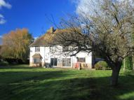 5 bed Detached property in Ferringham Lane, Ferring...