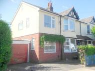 4 bedroom semi detached home for sale in Guildford Road, Worthing...