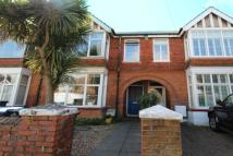 Flat in Pavilion Road, Worthing...