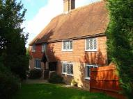 5 bedroom Detached home for sale in Henley Down Farm Henley...