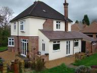 4 bedroom home in Oakwell House Forewood...