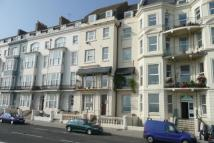 Flat in Eversfield Place...