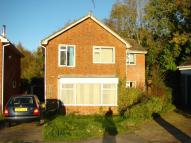 Norman Close Detached property for sale