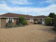 Martineau Lane Detached Bungalow for sale