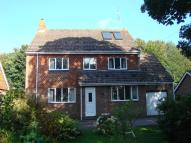 Detached home in Station Road, Crowhurst...