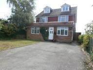 4 bed Detached property for sale in Chidley Cross Road...