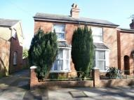 2 bedroom semi detached home for sale in Hastings Road, Pembury...
