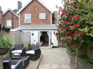 2 bed property for sale in High Street, Pembury...