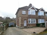 3 bed semi detached property in Heskett Park, Pembury...