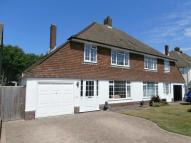 semi detached property for sale in Woodhill Park, Pembury...