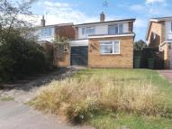 Henwoods Crescent Detached house for sale