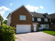 Dippers Close semi detached house for sale