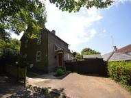 semi detached house in Holden Corner...