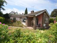 Sheffield Road Detached Bungalow for sale