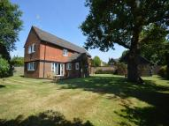 Detached home for sale in Oak House High Street...