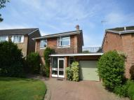 3 bed Detached house in Great Courtlands...