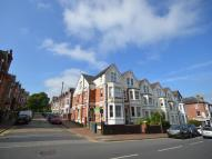 Flat for sale in Grove Hill Road...