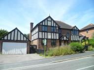 Detached property for sale in Glebe Park Avenue...