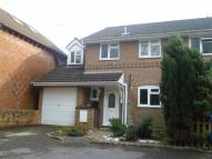 semi detached property in Mallard Road...