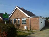 Detached Bungalow for sale in Elm Close Estate...