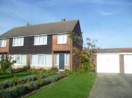 semi detached home for sale in Cooks Lane, Emsworth...