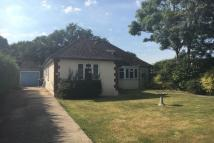 Detached Bungalow in Beach Road...