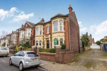 Detached home for sale in Gains Road, Southsea, PO4