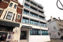 2 bed Flat for sale in Warrior House The Hard...