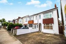 semi detached house for sale in Granada Road, Southsea...