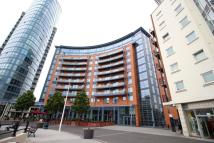 Flat for sale in Gunwharf Quays...