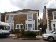 3 bedroom semi detached property in Britannia Road, Southsea...