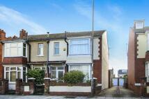Stubbington Avenue semi detached house for sale