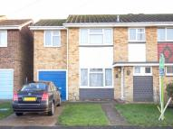 semi detached home for sale in Moorings Way, Southsea...