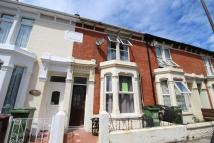 property for sale in Francis Avenue, Southsea, PO4