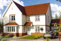 5 bedroom new home in Windmill View, Clanfield...