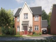 4 bed new house in Cherry Tree Place ...