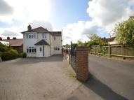 4 bed Detached property in Biddesden Lane...