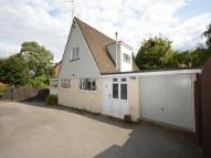 Detached property for sale in Bishops Way, Andover...